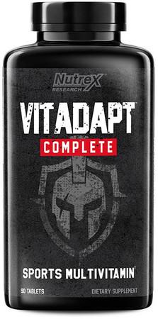 Nutrex Research Vitadapt Bottle