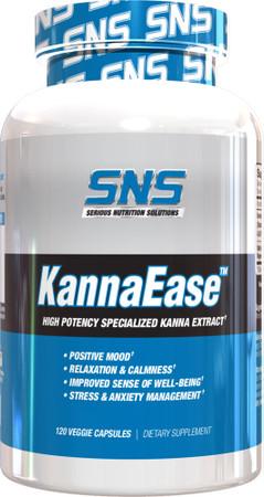 SNS KannaEase Bottle