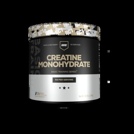 Redcon1 Creatine Monohydrate Bottle