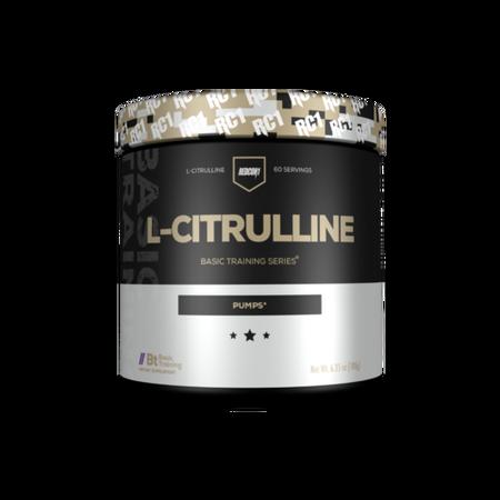 Redcon1 L-Citrulline Bottle