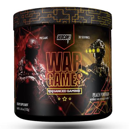 Redcon1 War Games Bottle
