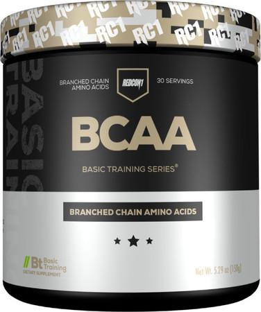 Redcon1 BCAA Bottle