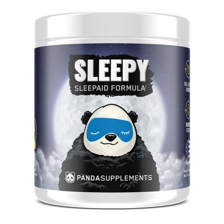 Panda Supplements Sleepy Bottle