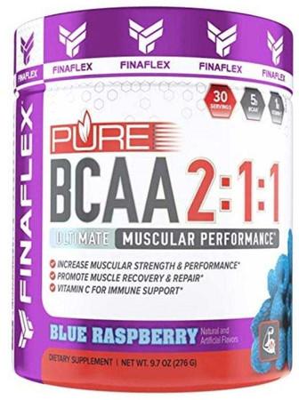 FINAFLEX Pure BCAA 2:1:1 Bottle
