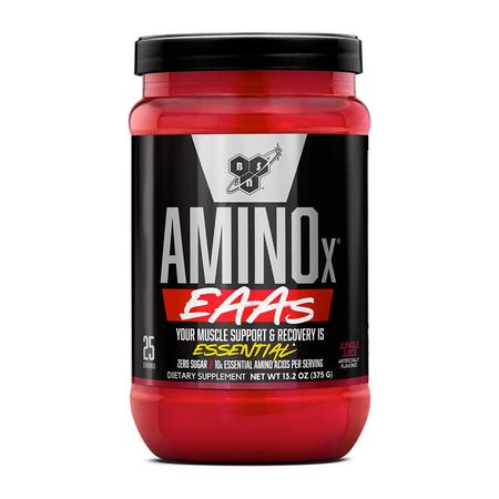 BSN Amino X EAAs Bottle