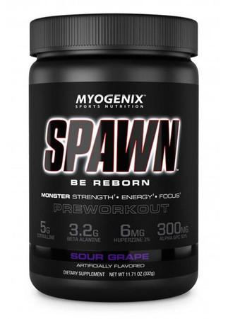 Myogenix Spawn