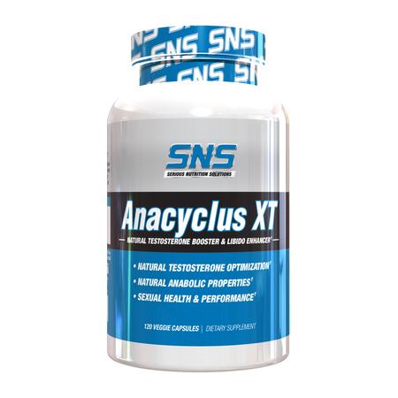 SNS Anacyclus XT Bottle