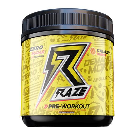 Repp Sports Raze Pre-Workout