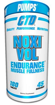 CTD Sports NOXIVOL Bottle