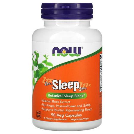 Now Sleep bottle