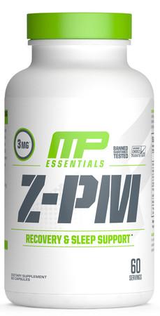 MusclePharm Z-PM Bottle