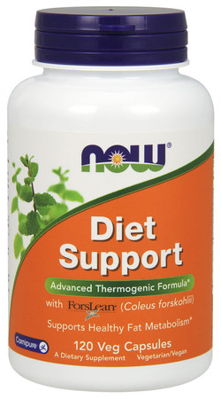 Now Diet Support