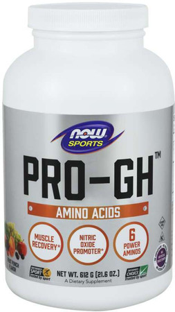 Now Pro-GH 600 Grams