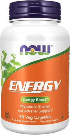 Now Energy bottle