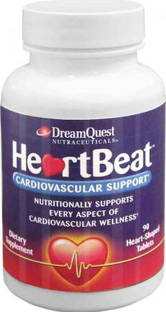Nature's Plus HeartBeat Bottle
