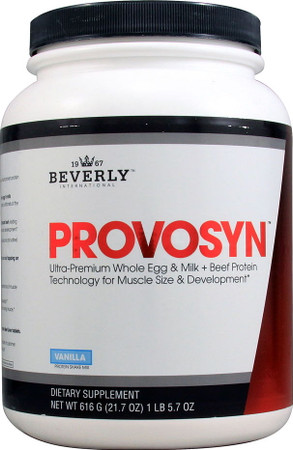 Beverly International Provosyn Bottle