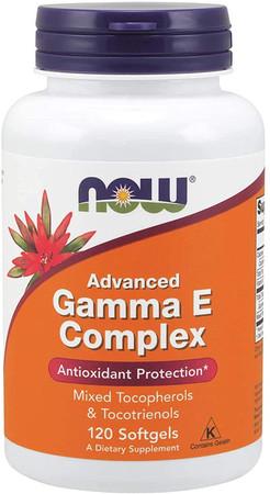 Now Advanced Gamma E Complex bottle
