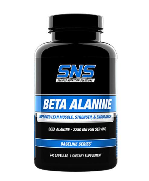 SNS Beta Alanine