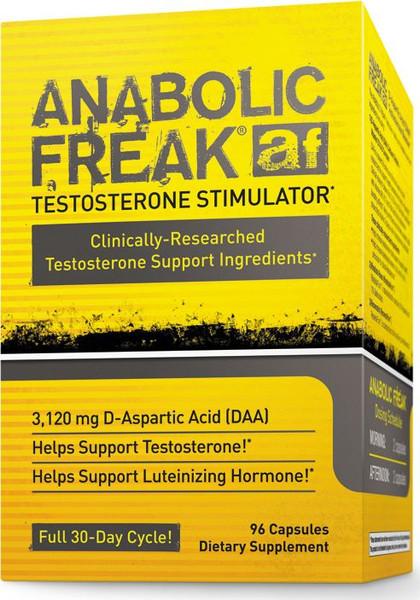 PharmaFreak Anabolic Freak Box