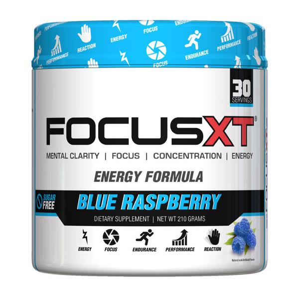 SNS Focus XT Bottle