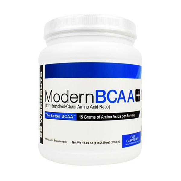 Modern Sports Nutrition Modern BCAA+ Bottle