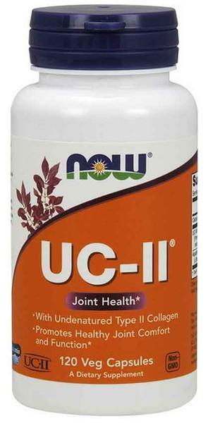 Now UC-II Joint Health Bottle