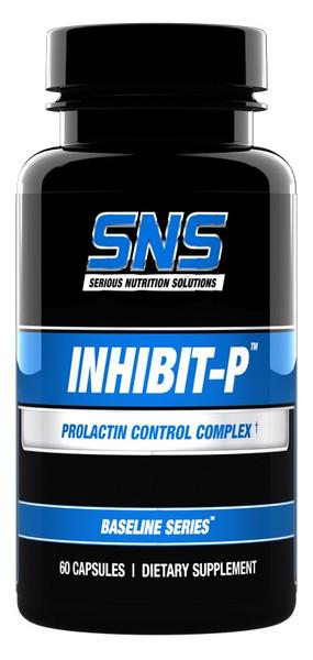 SNS Inhibit-P Bottle