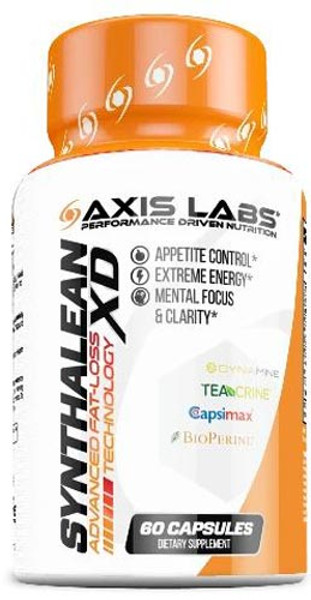 Axis Labs Synthalean XD Bottle