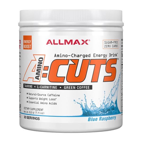 ALLMAX Nutrition Amino:Cuts Bottle