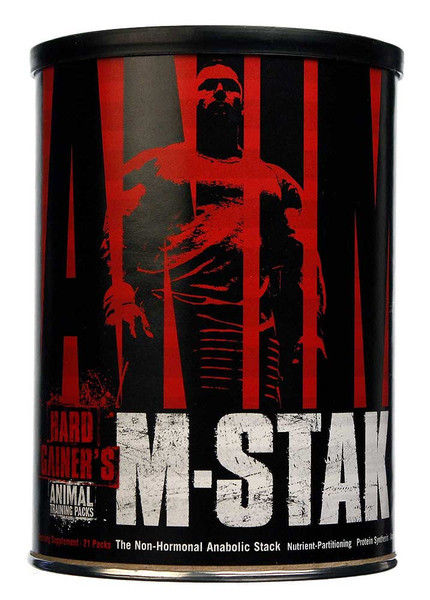 Animal M-Stak Bottle