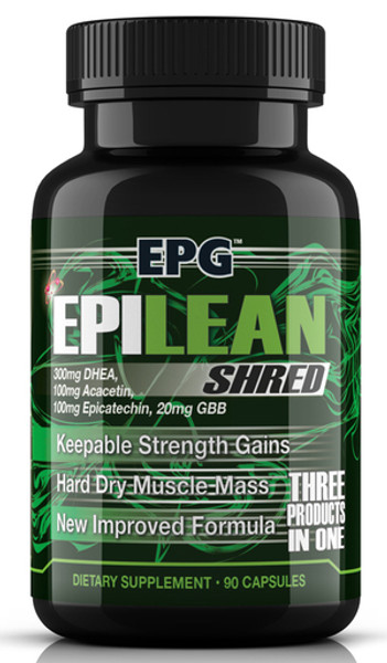 EPG Epilean Shred Bottle
