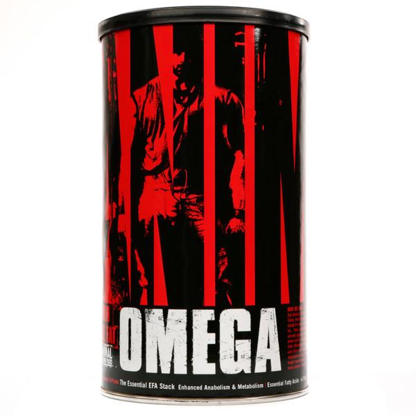 Animal Omega Bottle