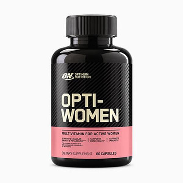 Optimum Nutrition Opti-Women Bottle
