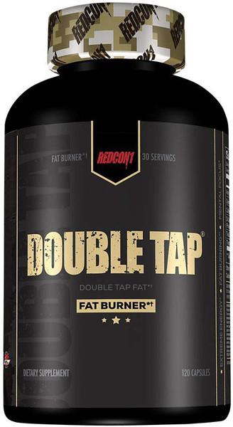 Redcon1 Double Tap Bottle