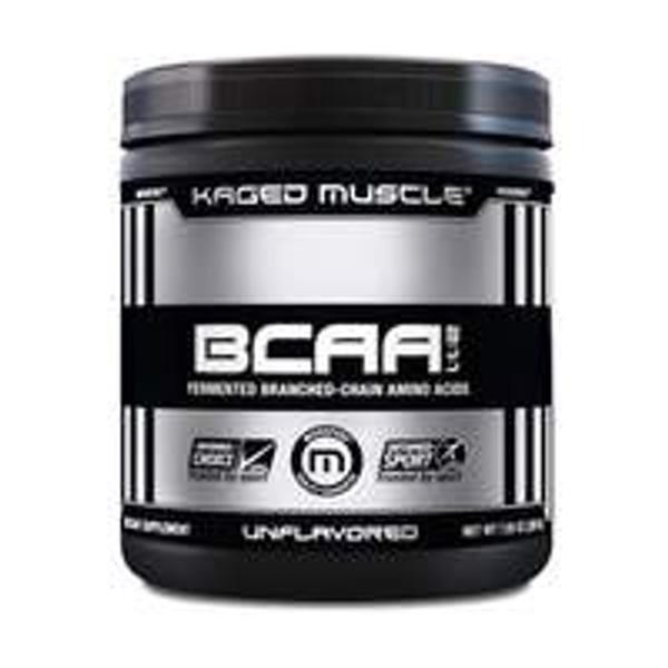 Kaged Muscle BCAA 2:1:1 Bottle