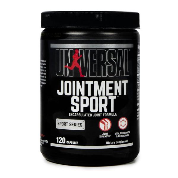 Universal Nutrition Jointment Sport Bottle
