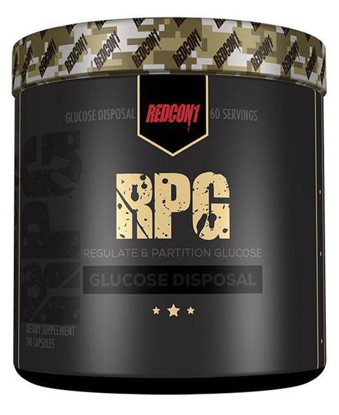 Redcon1 RPG Bottle
