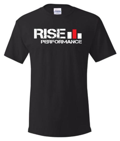 Rise Performance Rise Performance T-Shirt