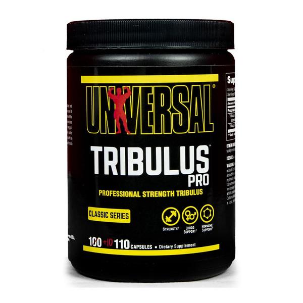 Universal Nutrition Tribulus Pro Bottle