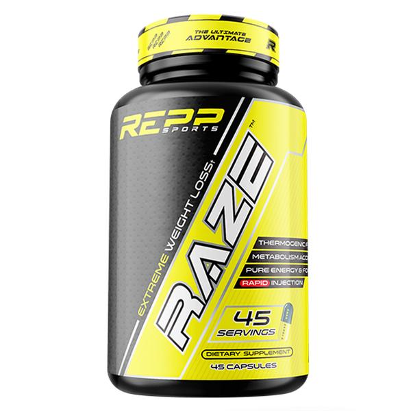 Repp Sports Raze Bottle