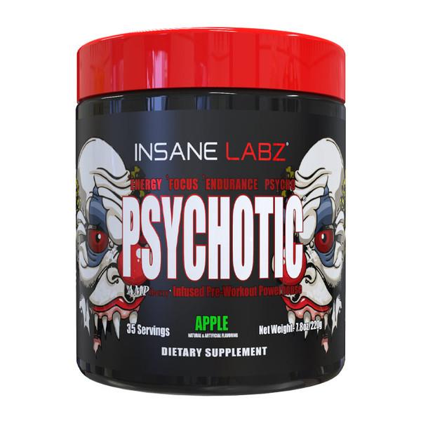 Insane Labz Psychotic Bottle