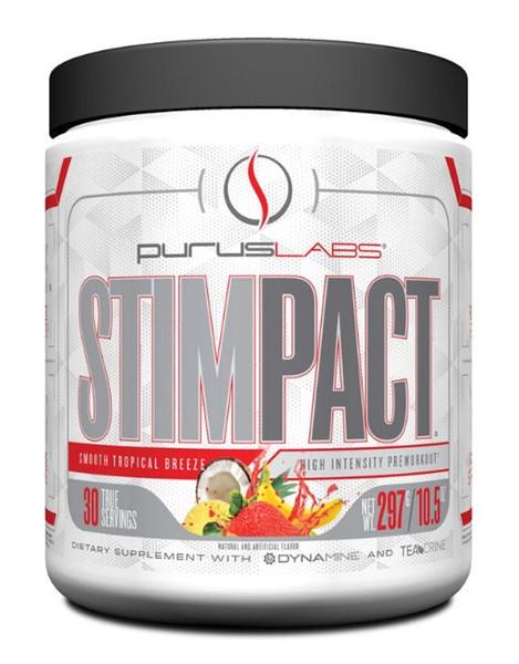 Purus Labs Stimpact Bottle
