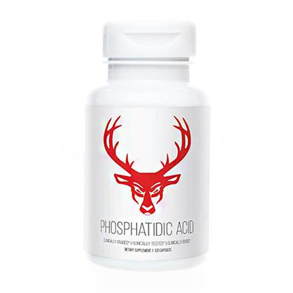 DAS Labs Phosphatidic Acid Bottle