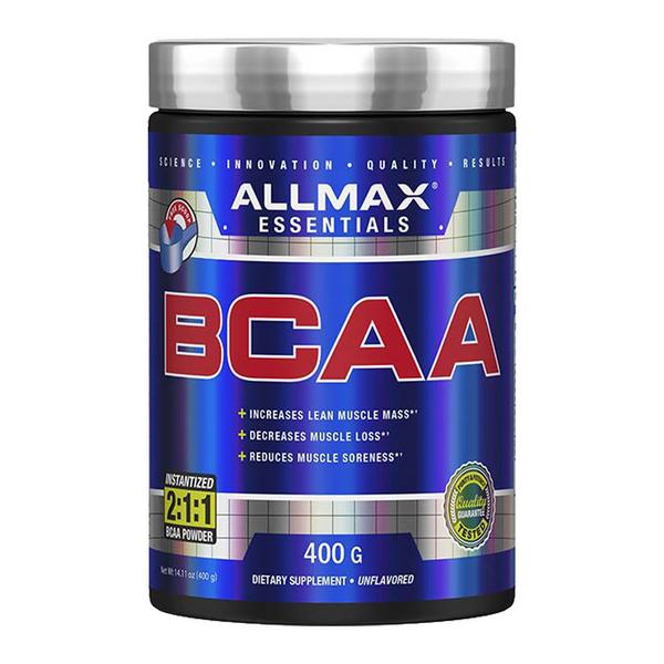 ALLMAX Nutrition BCAA Bottle