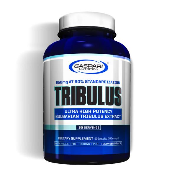 Gaspari Nutrition Tribulus Bottle