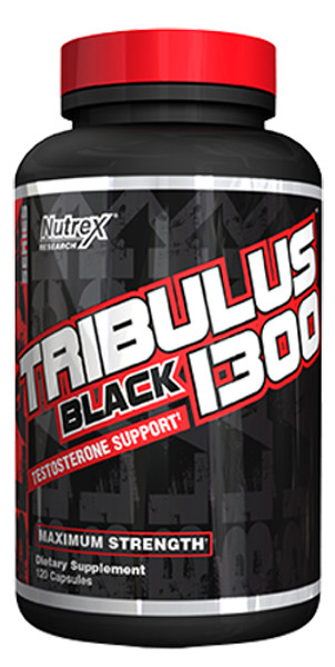 Nutrex Research Tribulus Black 1300