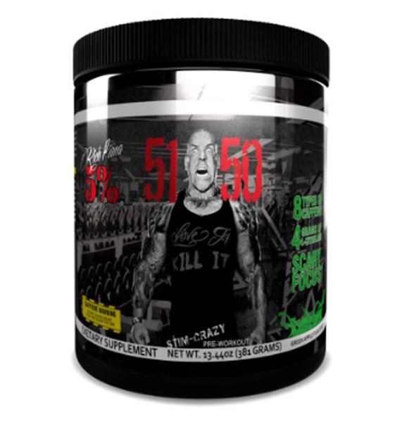 5% Nutrition 5150 bottle