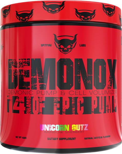 Spitfire Labs Demonox Bottle