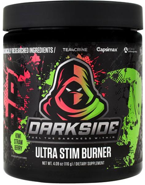 Darkside Supps Ultra Stim Burner Bottle