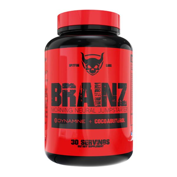 Spitfire Labs Brainz Bottle